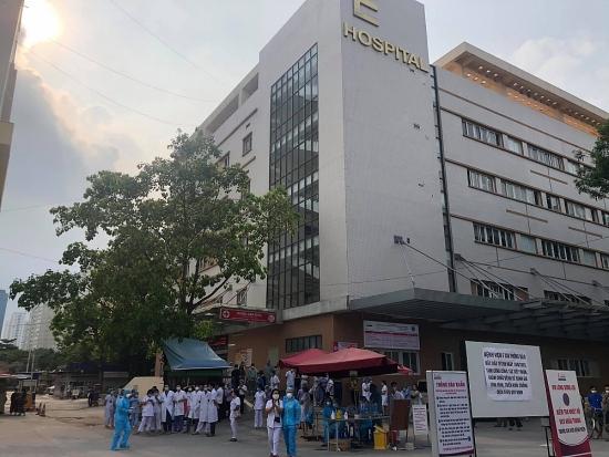 Bộ Y tế: Rút trường hợp bệnh nhân 994 ra khỏi danh sách những người bị nhiễm Covid-19