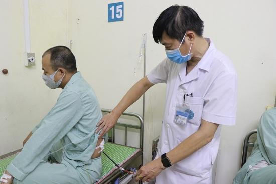 Điều trị sỏi thận thành công bằng phương pháp tán sỏi qua da