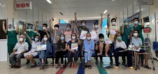 Đà Nẵng ghi nhận thêm 5 ca mắc Covid-19, Việt Nam có 1014 bệnh nhân