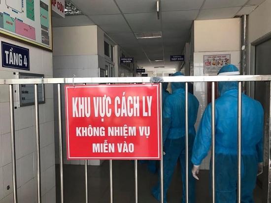Thêm 2 ca mắc Covid-19 là người nhập cảnh, Việt Nam có 1.126 bệnh nhân