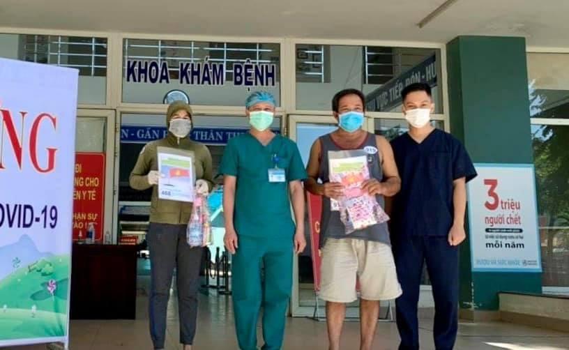 Đà Nẵng ghi nhận thêm 7 ca mắc Covid-19, Việt Nam hiện có 1029 bệnh nhân