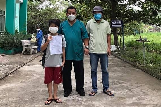 Thêm 2  ca mắc Covid-19, Việt Nam có 1036 bệnh nhân