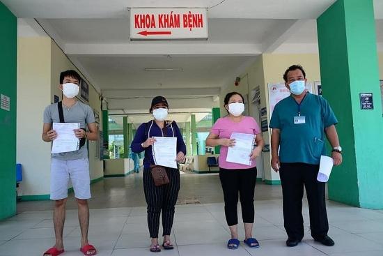 Ca dương tính mới ở Hà Nội trở thành bệnh nhân mắc Covid-19 thứ 1038