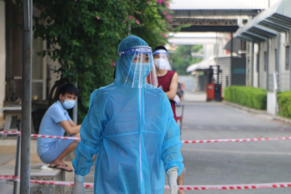 Ngày 6/8: Hà Nội ghi nhận 107 ca mắc Covid-19, thêm ổ dịch mới tại Hà Đông
