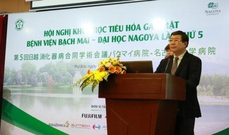 Khoảng 70% người Việt Nam nhiễm vi khuẩn HP gây ung thư dạ dày