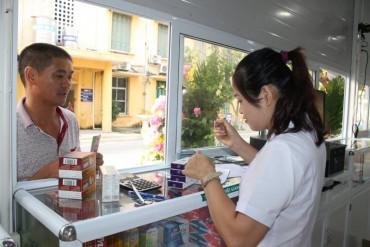 Bộ Y tế đề xuất quy định về mua thuốc tập trung
