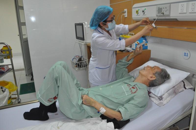 Công đoàn Y tế Việt Nam: Chủ động các biện pháp phòng chống bạo hành trong bệnh viện
