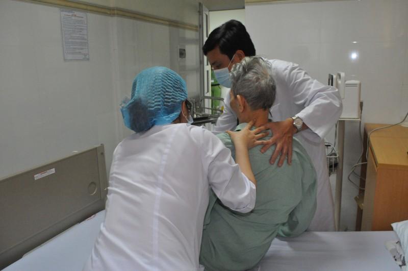 Bệnh không lây nhiễm: Nguyên nhân hàng đầu gây tử vong ở Việt Nam