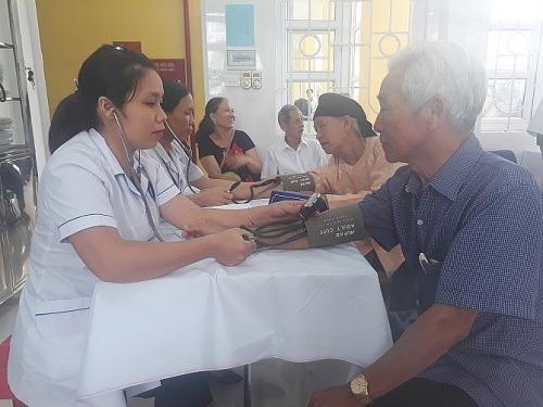 Trạm y tế hoạt động theo nguyên lý y học gia đình: Giảm tải cho tuyến trên