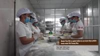 Quận Tây Hồ: Đồng loạt ra quân kiểm tra an toàn thực phẩm Tết Trung Thu