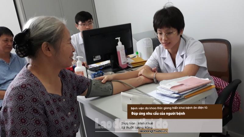 Đáp ứng nhu cầu của người bệnh