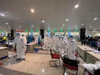 Thêm 2 ca mắc Covid-19 là người nhập cảnh, Việt Nam có 1.068 bệnh nhân