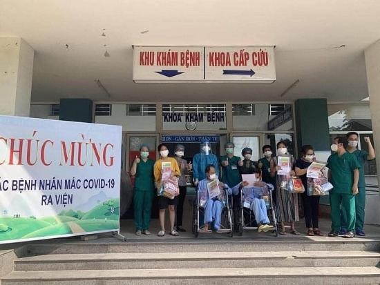 Hải Dương có thêm ca mắc mới Covid-19, Việt Nam có 1.046 bệnh nhân