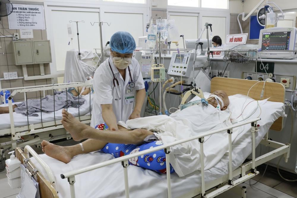Độc tố botulinum trong Pate Minh Chay: Sử dụng chưa đến 0,1mg đã có thể gây tử vong