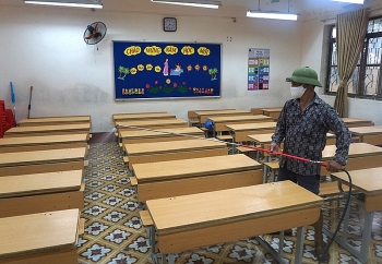 Yêu cầu tạm dừng hoạt động cơ sở cung cấp suất ăn cho Trường Tiểu học Tiên Dương
