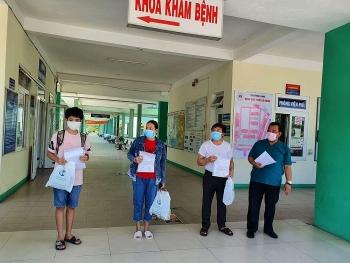 Một người từ Nga về mắc Covid-19, Việt Nam có 1.060 bệnh nhân