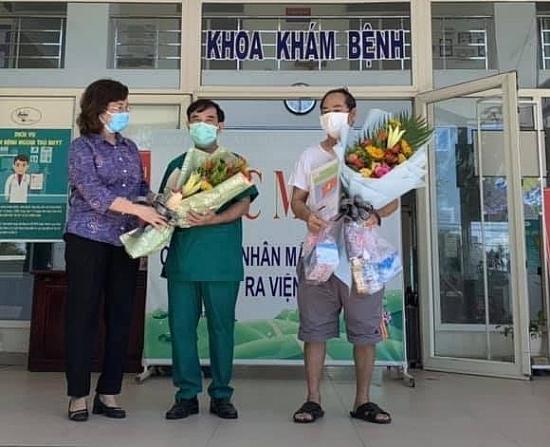 Ghi nhận thêm 1 ca mắc Covid-19 nhập cảnh từ Mỹ về Việt Nam