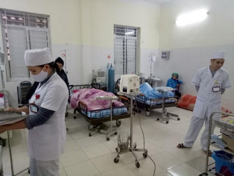 Hà Giang: 3 người tử vong sau khi ăn cỗ