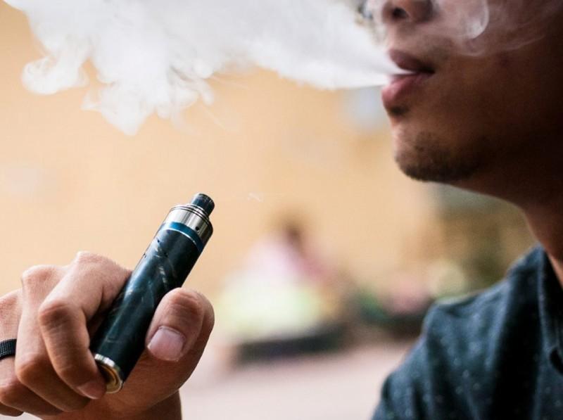 Nguy cơ bị ung thư do thuốc lá điện tử cao gấp 15 lần thuốc lá điếu