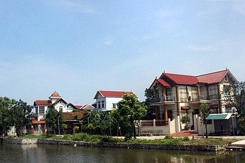 Phú Nghĩa chú trọng công tác tuyên truyền trong xây dựng nông thôn mới