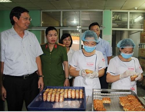 Hà Nội đã thành lập 718 đoàn thanh tra, kiểm tra về an toàn thực phẩm
