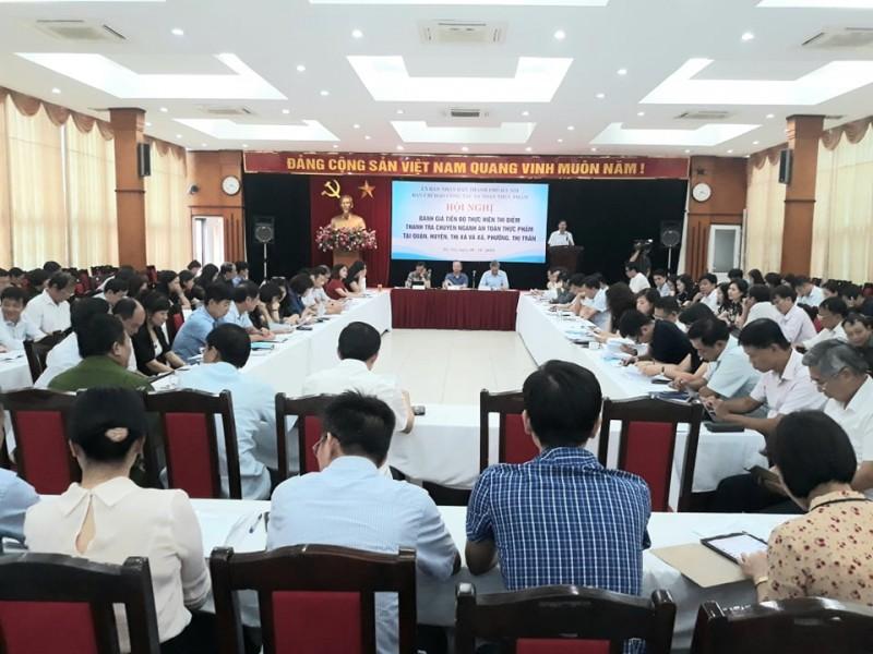 Hà Nội: Xử phạt nhiều cơ sở vi phạm an toàn thực phẩm