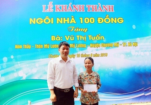 chuong my trien khai thang cao diem vi nguoi ngheo nam 2019