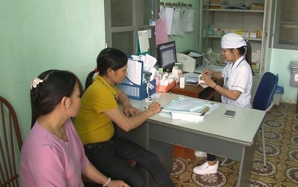 Sẽ ứng dụng nguyên lý y học gia đình tại 10 trạm y tế