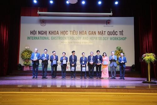 Hội nghị tiêu hóa - gan mật quốc tế lần thứ 3