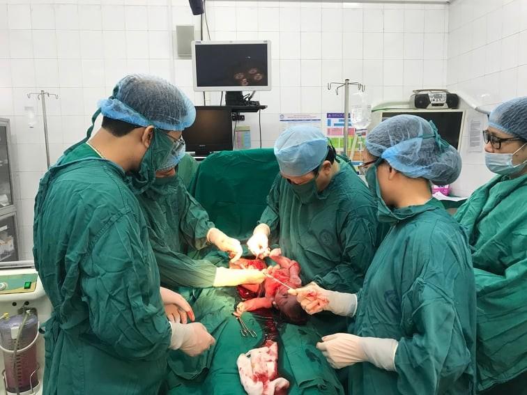 Bệnh viện Phụ sản Trung ương: Triển khai kỹ thuật mới chữa vô sinh cho phụ nữ