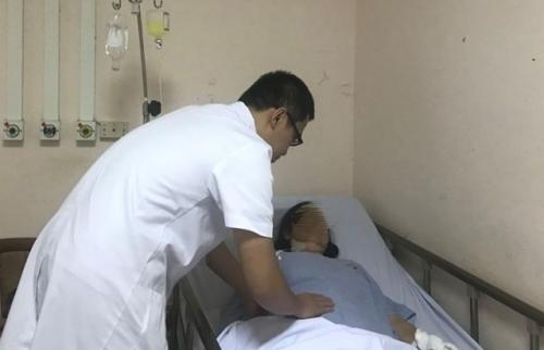 Cứu sống bệnh nhân 6 lần ngừng tuần hoàn