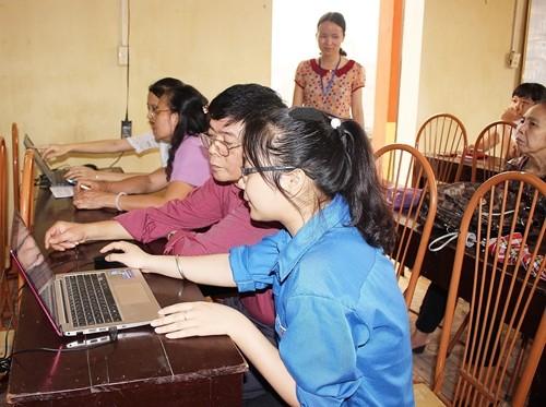Chương Mỹ triển khai thực hiện Ngày Pháp luật nước Cộng hòa xã hội chủ nghĩa Việt Nam