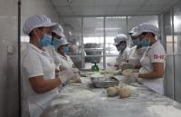 Hà Nội tăng cường kiểm tra, giám sát công tác đảm bảo an toàn thực phẩm