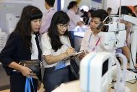 Hơn 2.000 đại biểu dự Hội nghị ngành Nhãn khoa Việt Nam
