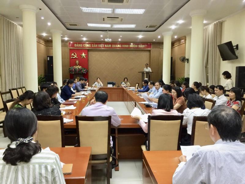 Chủ động tổ chức các hoạt động chăm lo Tết Canh Tý cho người lao động