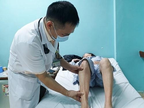 Cả nước ghi nhận 50 trường hợp tử vong do sốt xuất huyết