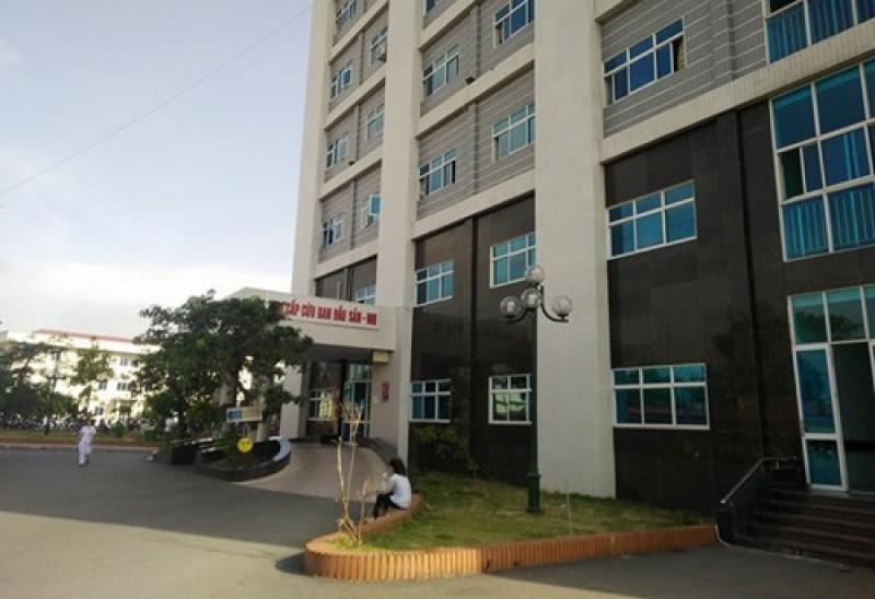 Bệnh viện Sản nhi Bắc Ninh: 4 trẻ sơ sinh tử vong trong sáng 20/11