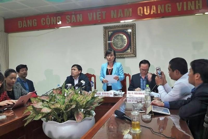 Vụ 4 trẻ sơ sinh tử vong ở Bắc Ninh: Nguyên nhân là do nhiễm khuẩn bệnh viện