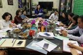 Công đoàn ngành Y tế Hà Nội: Hướng về cơ sở, chăm lo tốt cho người lao động
