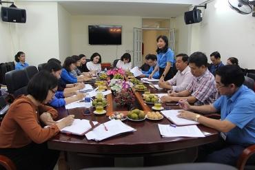 LĐLĐ quận Hoàn Kiếm: Nhiều hoạt động đổi mới trong phát triển công đoàn cơ sở