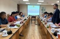 Công đoàn Giáo dục Việt Nam hoạt động hướng mạnh về cơ sở