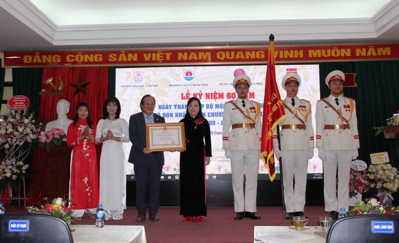 Việt Nam cam kết cùng thế giới chấm dứt bệnh lao toàn cầu