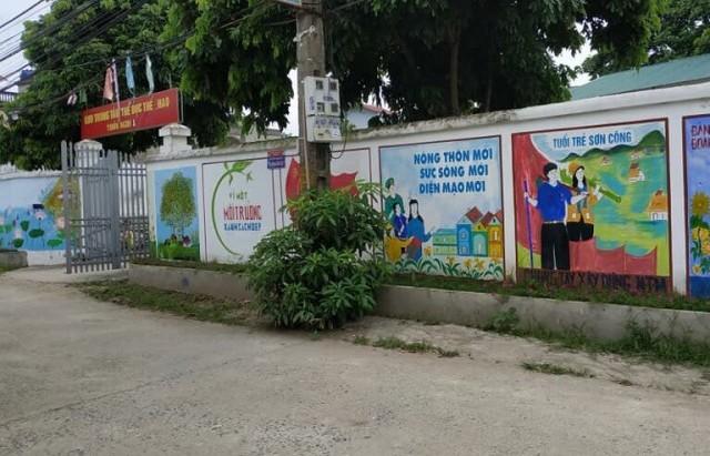 Huyện Ứng Hòa chú trọng công tác tuyên truyền xây dựng nông thôn mới