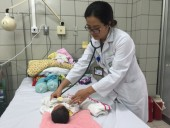 Tầm soát bệnh, tật bẩm sinh để nâng cao chất lượng dân số