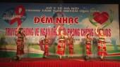 Ứng Hòa thực hiện tốt công tác phòng chống HIV/AIDS
