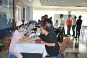 TTYT Dự phòng Hà Nội: Tổ chức khám sức khỏe định kỳ cho hơn 700 cán bộ