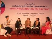 Báo động tỷ lệ người chuyển giới nữ có nguy cơ mắc HIV cao