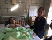 Chàng trai xứ Nghệ liệt vận động 17 năm kêu cứu sự giúp đỡ