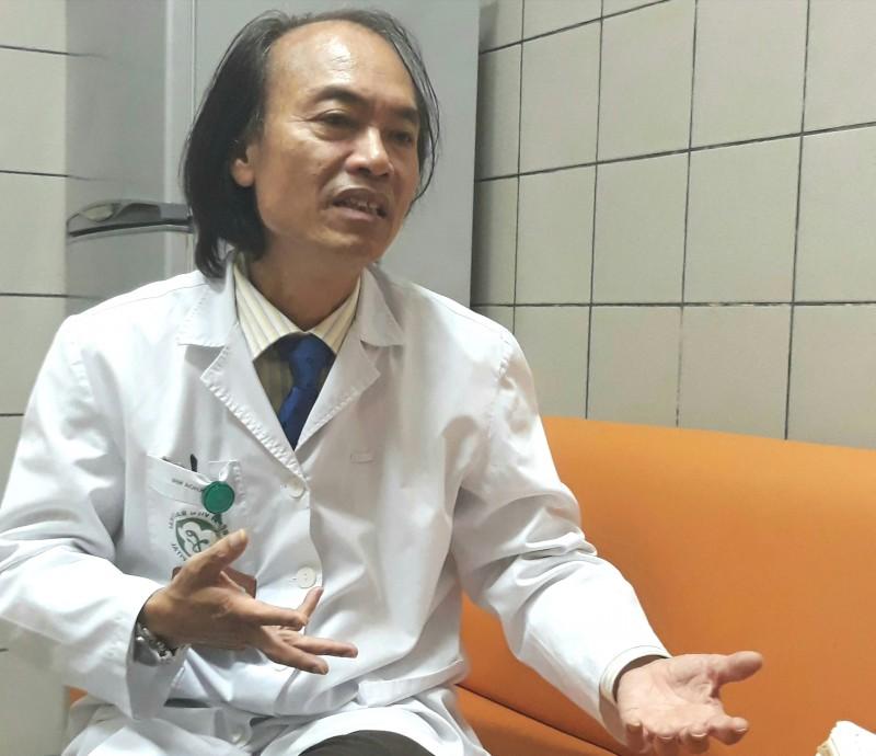 Vàng da bệnh lý ở trẻ sơ sinh: Nguy cơ gây tử vong nếu không được điều trị kịp thời