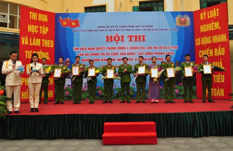 Trung đoàn 31: Tăng cường công tác tuyên truyền, giáo dục tới cán bộ chiến sĩ